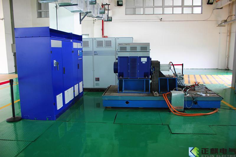 西安正麒电气有限公司-新能源电动汽车电驱动,新能源