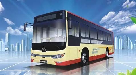 """新能源大巴车排队开往上海""""迪士尼"""""""